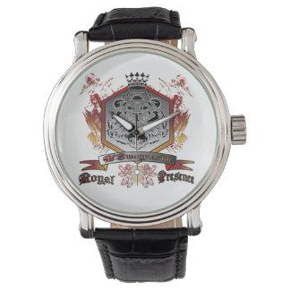 Royal Presence (alternate) Watches