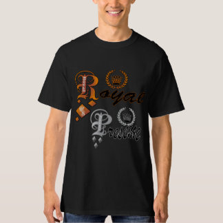 Royal Presence (Text) T-Shirt