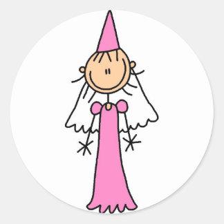 Royal Princess Sticker