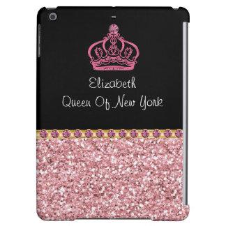 Royal Queen iPad Air Case