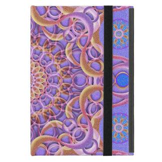 Royal Seal Mandala Covers For iPad Mini