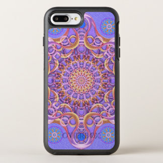 Royal Seal Mandala OtterBox Symmetry iPhone 7 Plus Case