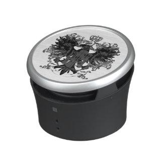 Royal Seal Speaker