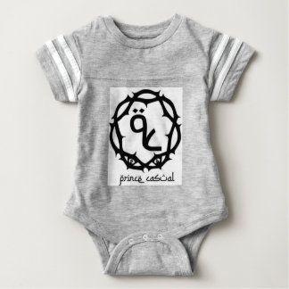 Royal Service collection #1 Baby Bodysuit