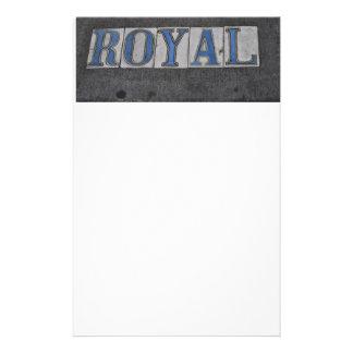 royal st tiles stationery