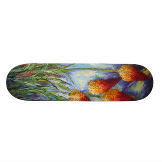 Royal Standard Skateboard