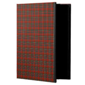 Royal Stewart Classic Red Scottish Tartan