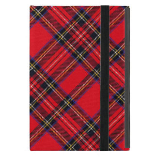 Royal Stewart iPad Mini Case