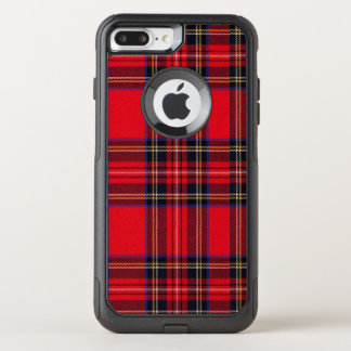 Royal Stewart OtterBox Commuter iPhone 8 Plus/7 Plus Case