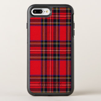 Royal Stewart OtterBox Symmetry iPhone 8 Plus/7 Plus Case