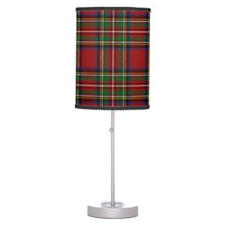 Royal Stewart Table Lamp