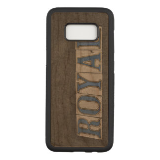 Royal Street cellphone case