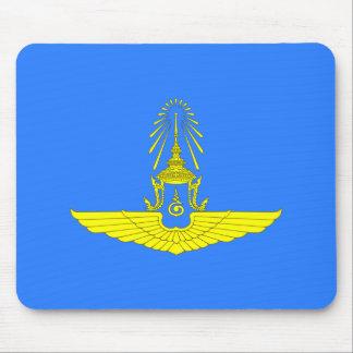 Royal Thai Air Force, Thailand flag Mouse Pad