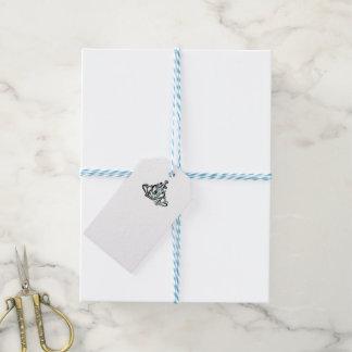 """""""Royal Tiara"""" Pack Of Gift Tags"""