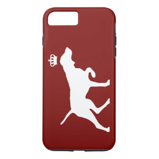 Royal Vizsla phone case Iphone 7