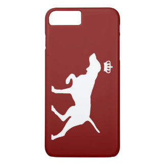 Royal Vizsla phone case Iphone 7plus