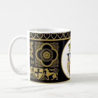 Royal Wedding Commemorative Cup