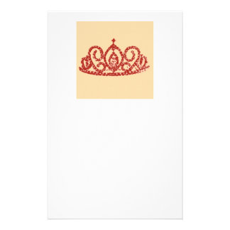 Royal Wedding/Tiaras and Crowns Stationery Design