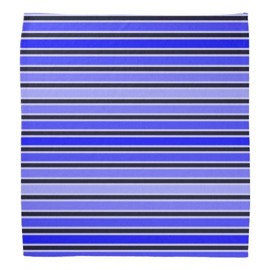 Royale(Bleu Royal)™ Bandanna