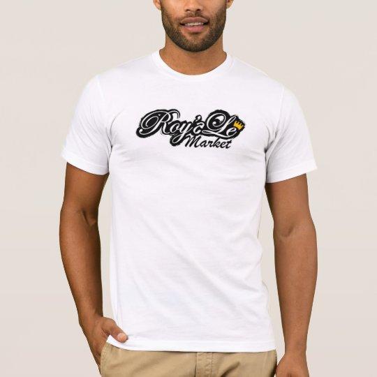 Roy'aLe Market T-Shirt