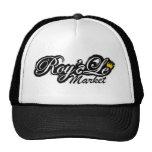 Roy'aLe Market Trucker Hat