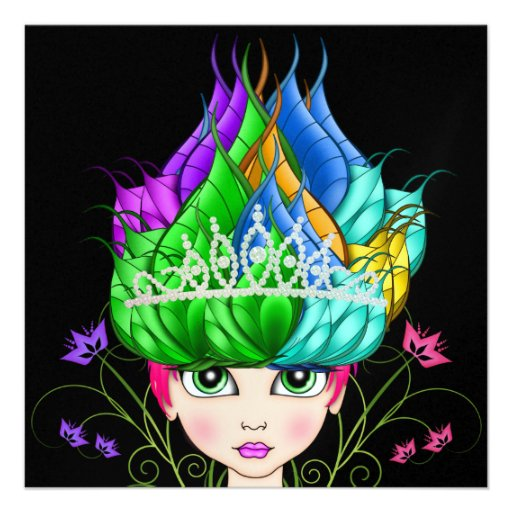 Royally Express Yourself - SRF Invitations