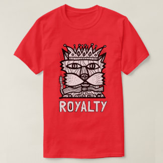 """Royalty"" BuddaKats Men's T-Shirt"