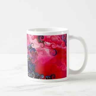 Royalty Classic White Coffee Mug
