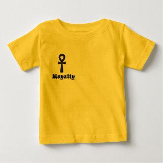 Royalty fashion co baby egyptian cross shirt