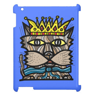 """""""Royalty"""" iPad/iPad Mini, iPad Air Case"""