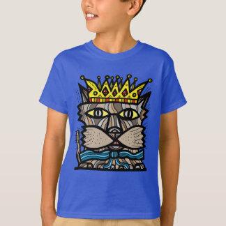 """""""Royalty"""" Kids' Hanes TAGLESS® T-Shirt"""