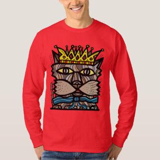 """Royalty"" Men's Long Sleeve T-Shirt"
