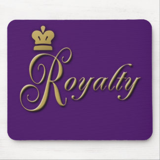Royalty Mouse Pad