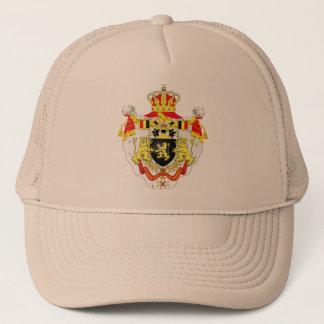 Royaume de Belgique , Belgium Trucker Hat