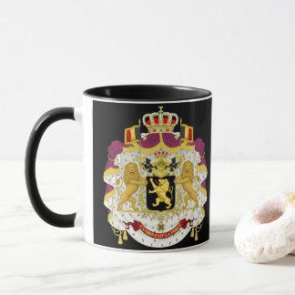 Royaume de Belgique Mug