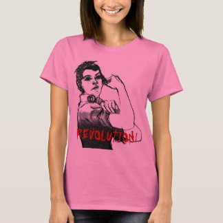 Rozie Revolution T-Shirt