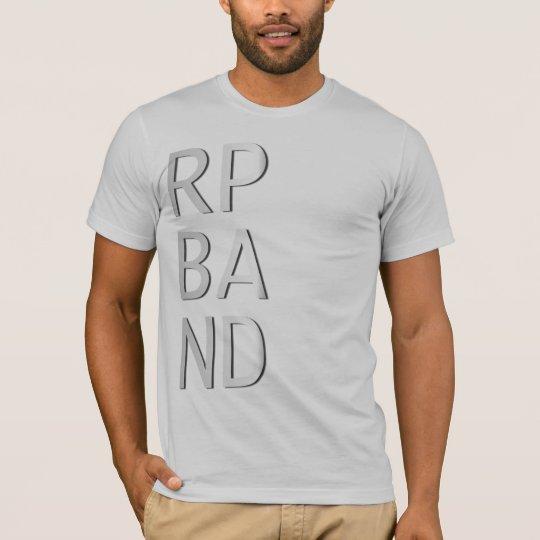 RP BAND T-Shirt