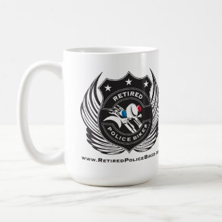 RPB Logo Coffee Mug