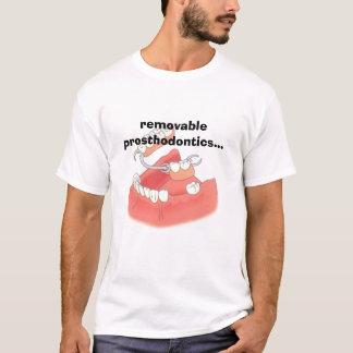 rpd, removable prosthodontics... T-Shirt