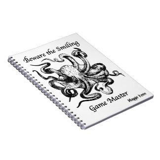 RPG Gamer Notebook
