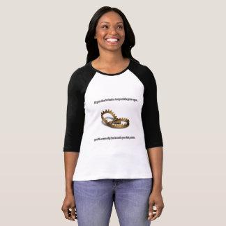 RPG Trap Women's 3/4 Sleeve T-Shirt