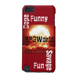 RPGWorld IPod 5 Case