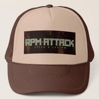 RPM-Attack Custom Bike Hat