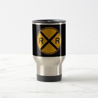 RR sign Travel Mug