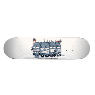 RRobot Board Skate Boards