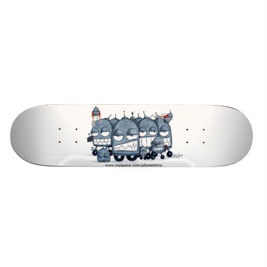 RRobot Board Skate Boards