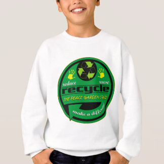 RRR The Peace Garden State Sweatshirt