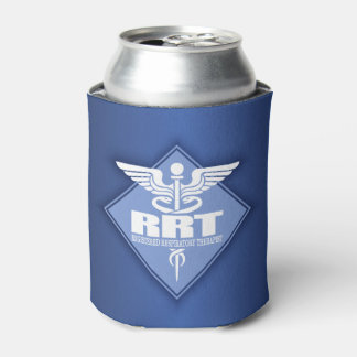 RRT Registered Respiratory Therapist Can Cooler