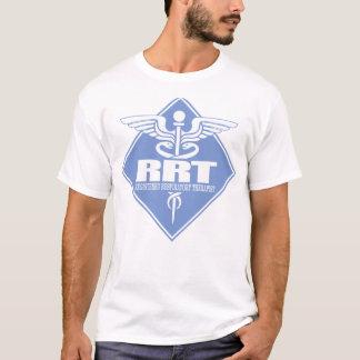 RRT Registered Respiratory Therapist T-Shirt