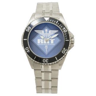 RRT Registered Respiratory Therapist Wrist Watches